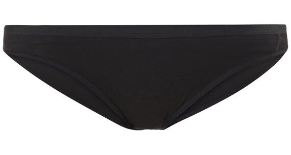 Icebreaker Siren - Sous-vêtement en laine mérinos Femme - noir